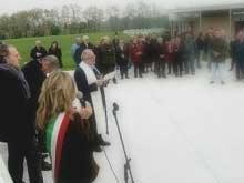 Nuovo cimitero di Albinea