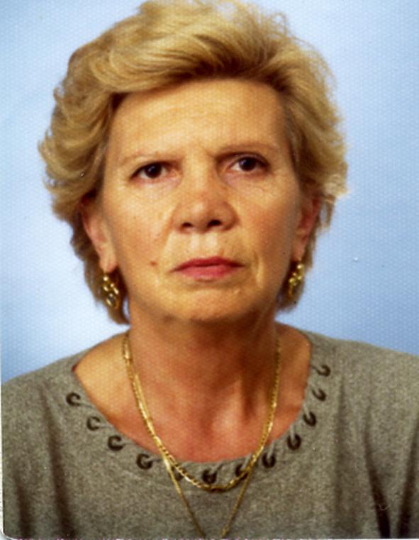 LUISA BORGHI