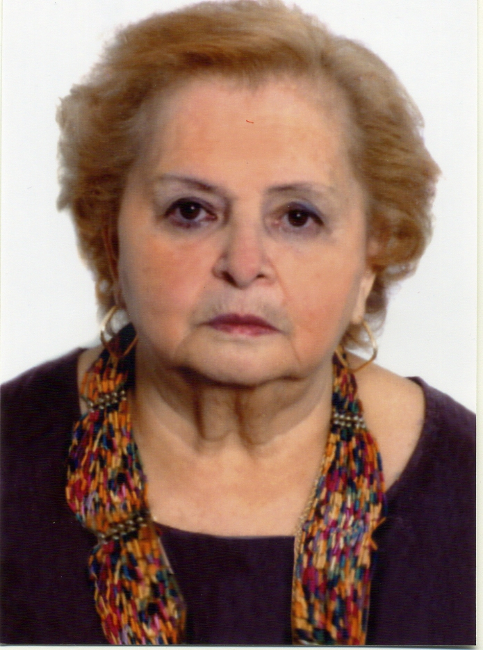 IVANNA TONDELLI