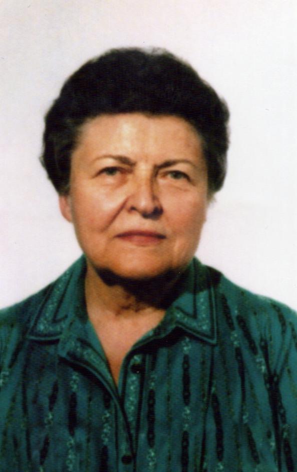 RENZA ANGELA MANZINI