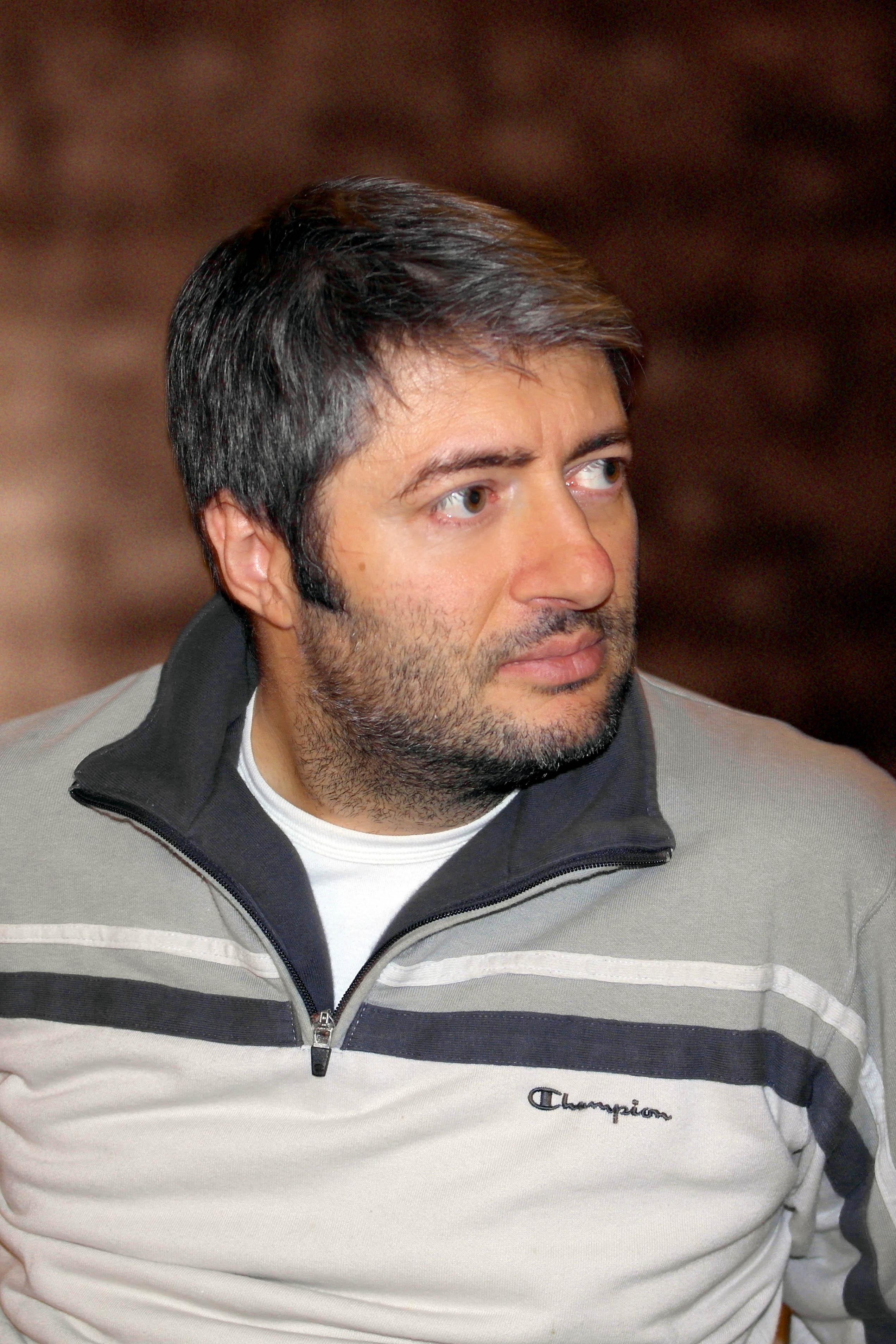 MATTEO GENITONI
