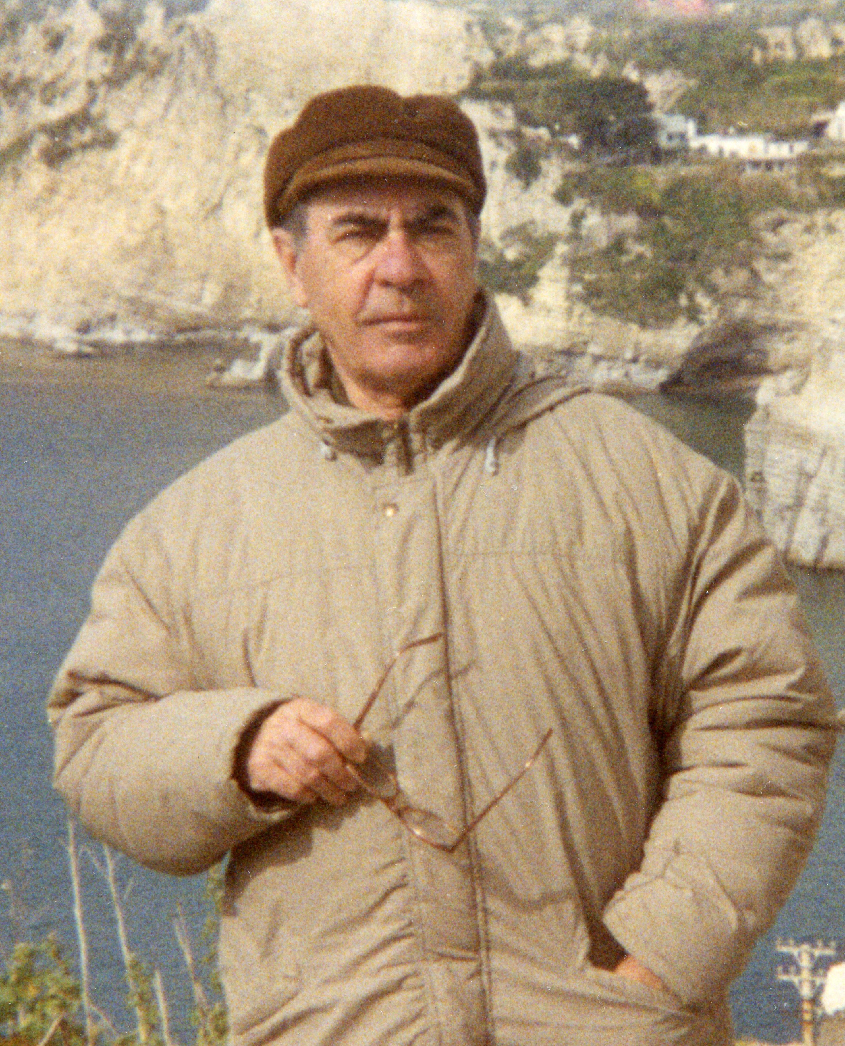 PAOLO GUALERZI