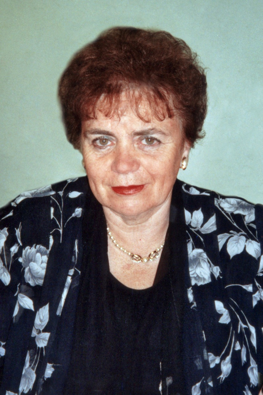 FRANCA SPAGGIARI