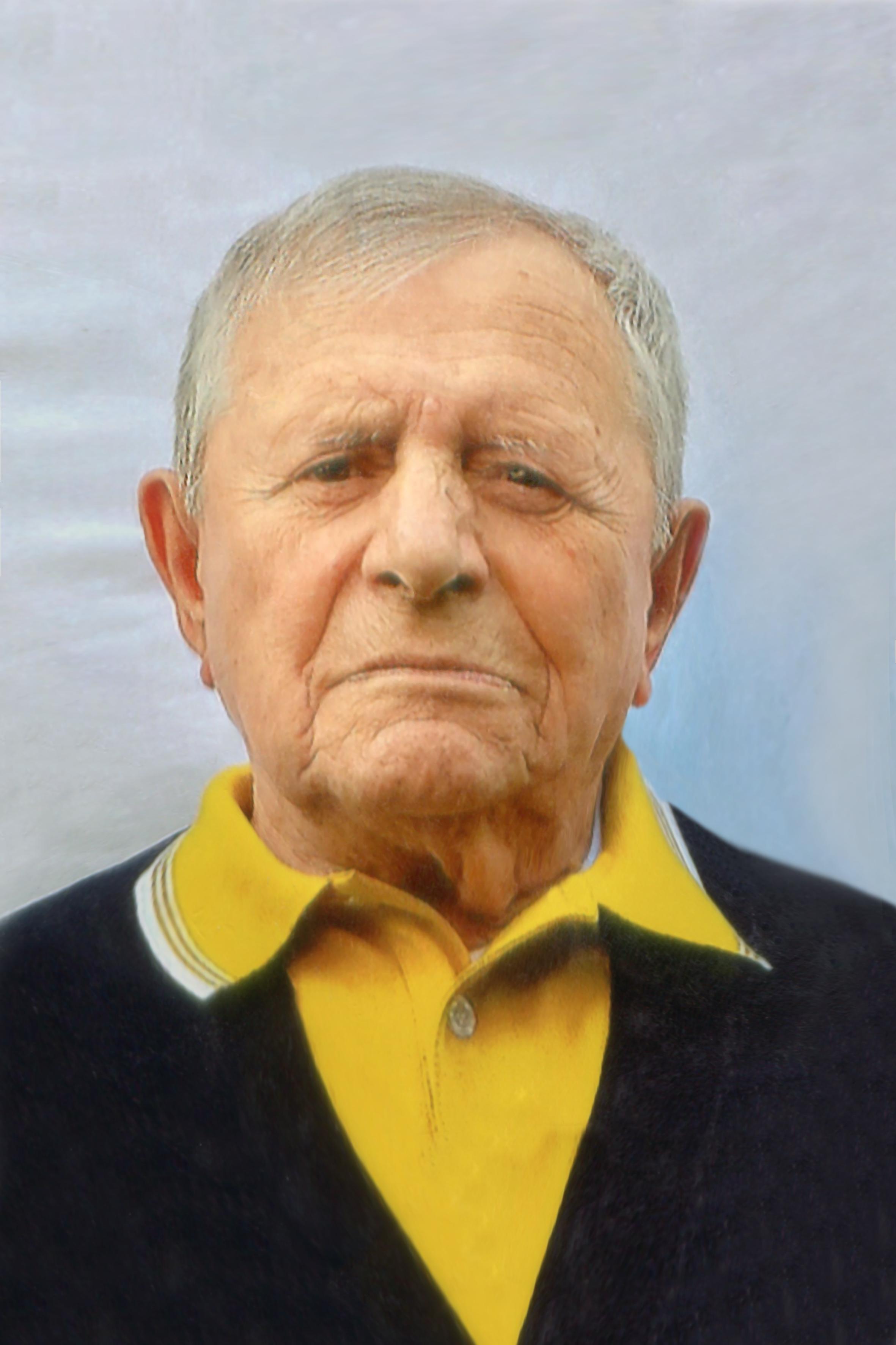 SERGIO DAVOLI