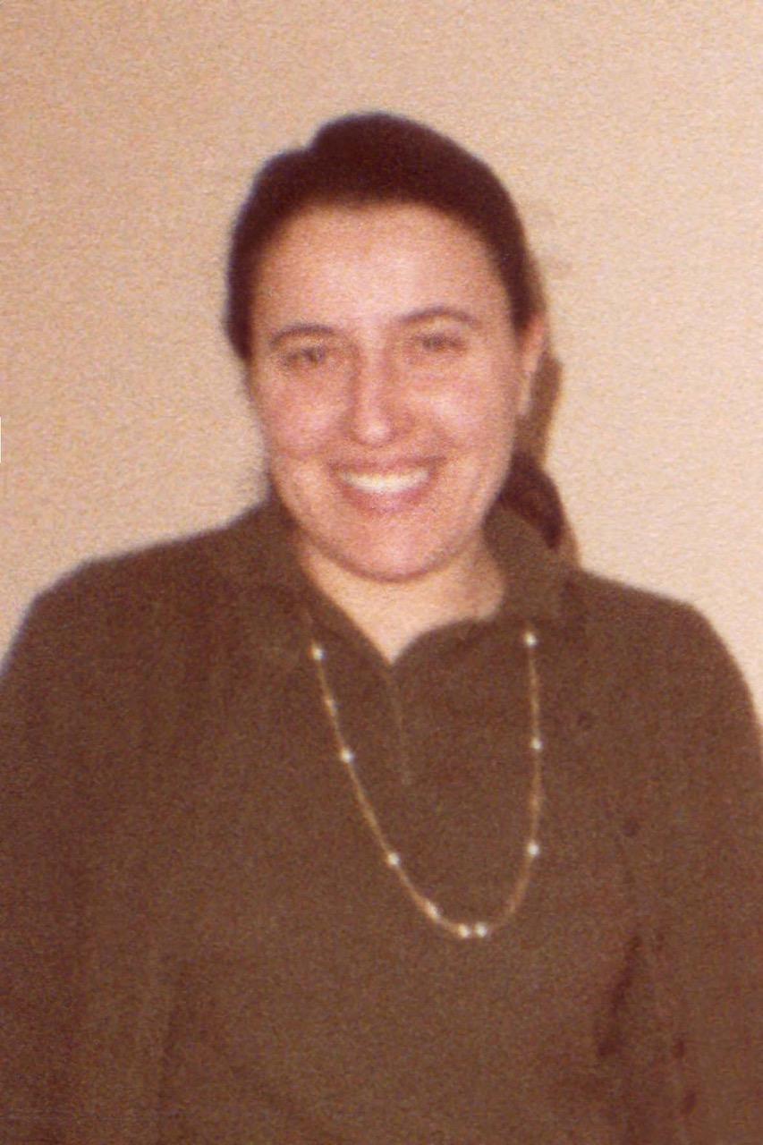MARIA GRAZIA DELMONTE