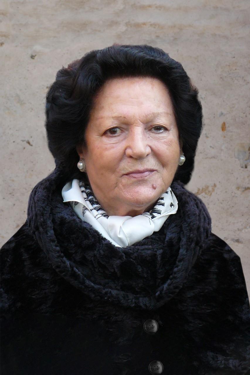 LINA MANZOTTI