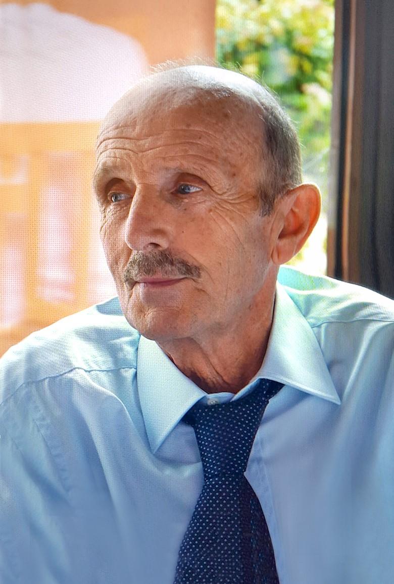 MARIO BORGHI