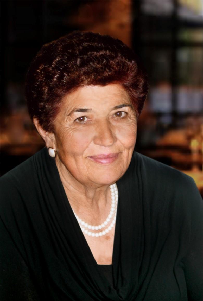 ROSINA LAURIA