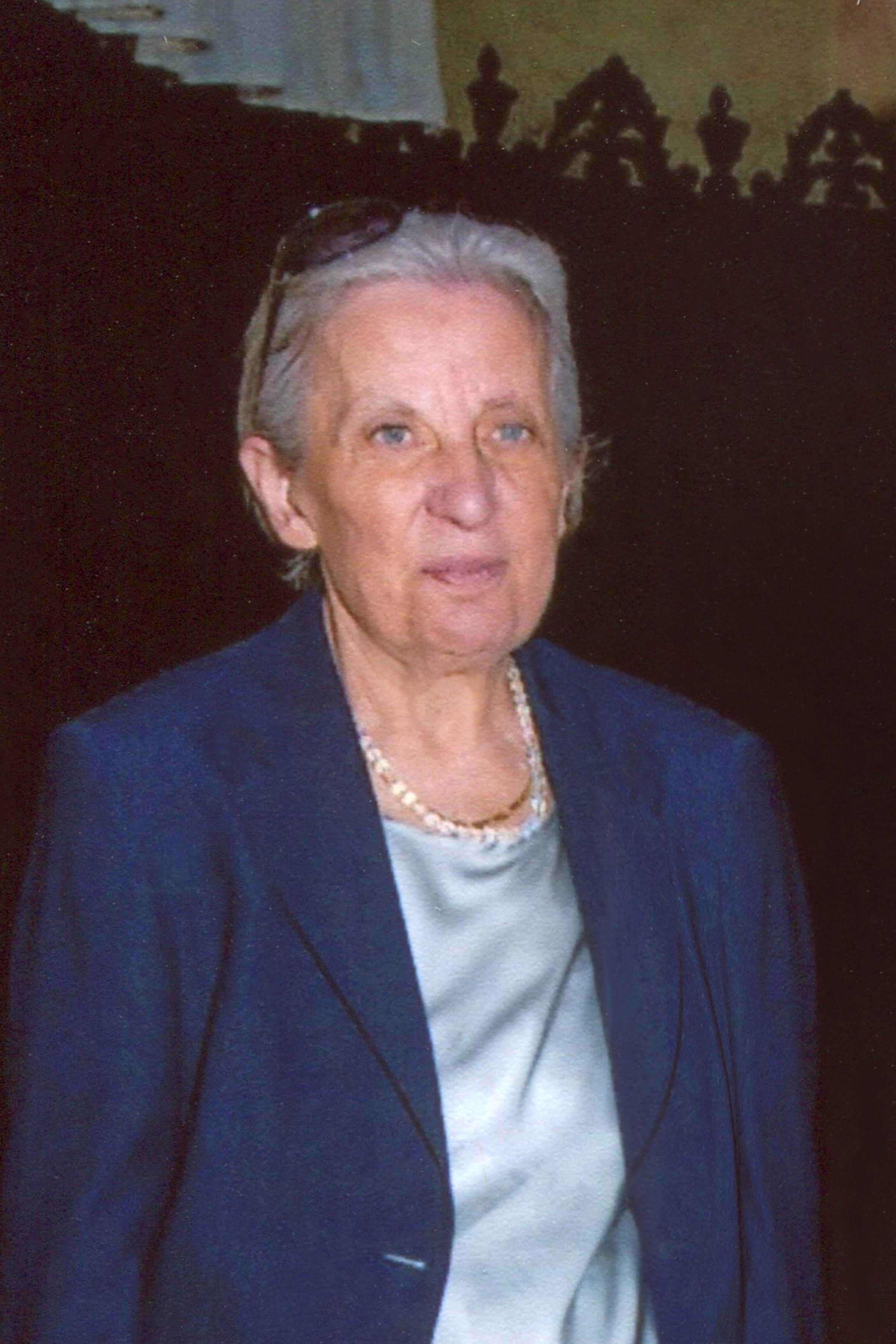 ROSA MARIANI
