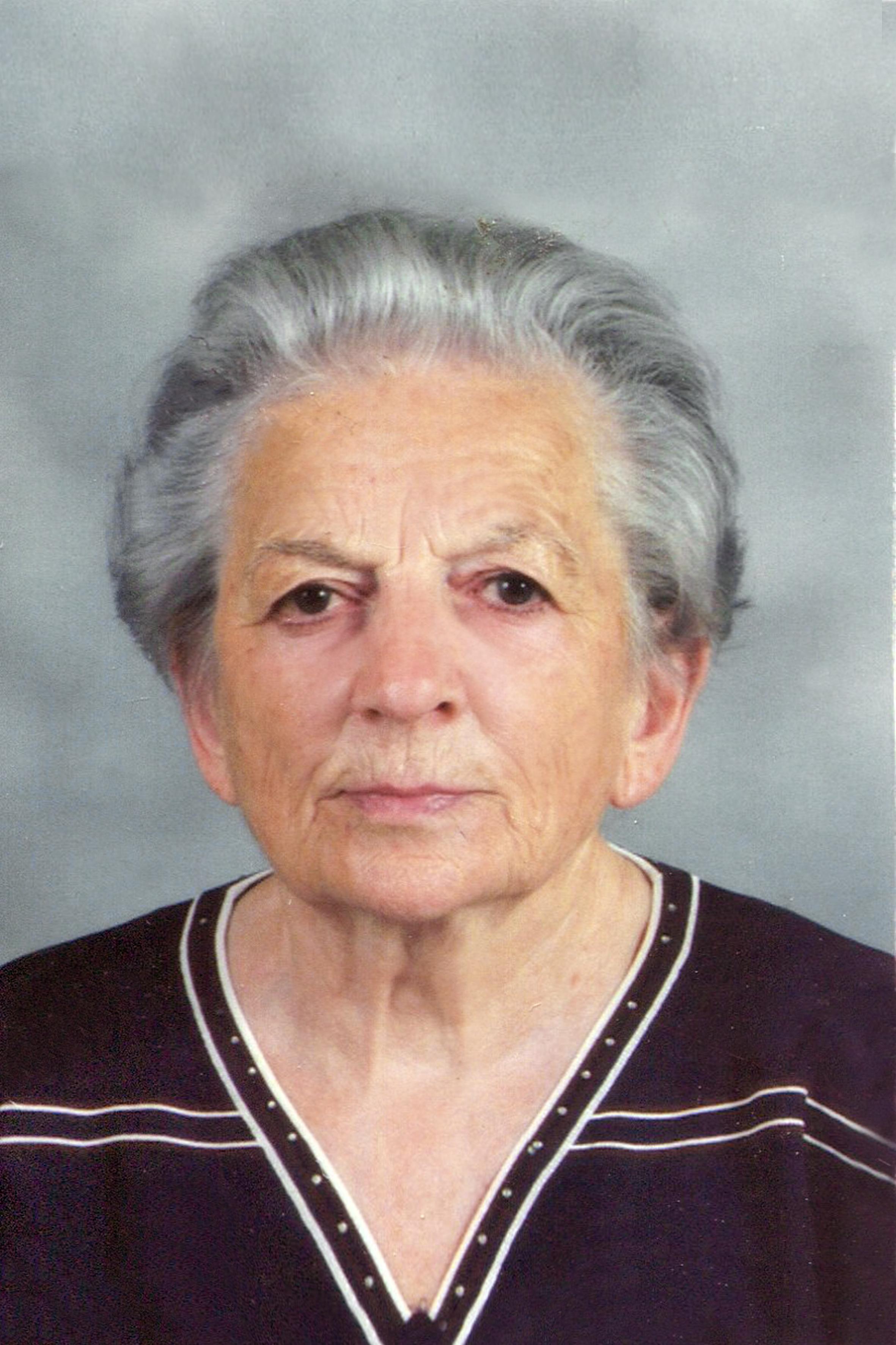 ROMANA MUSSINI